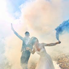 結婚式の写真家Aleksandr Sabakar (sabakar)。15.05.2019の写真