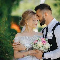 Fotografo di matrimoni Vitalik Gandrabur (ferrerov). Foto del 04.06.2019