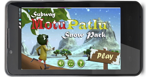 Subway MotuPatlu Snow Park