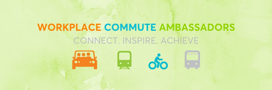 Workplace Commute Ambassadors Network (WCA) meeting