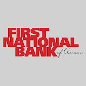 First National Bank of Anson