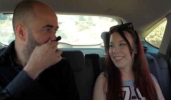 Una turista bilbaína quiere conocer a fondo Madrid. Españolas por España: Joana.