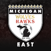 Michigan Wolves Hawks East
