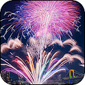 Firework Wallpaper – HD Backgrounds icon