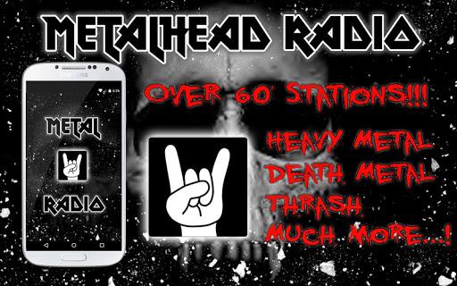 Metalhead Radio