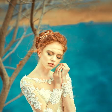 Wedding photographer Zarina Gusoeva (gusoeva). Photo of 01.02.2018