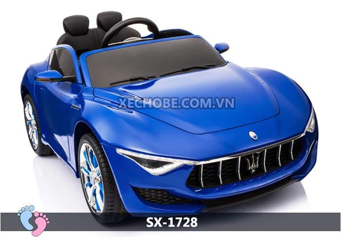 Xe hơi điện trẻ em SX-1728 5
