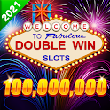 Double Win Slots- Vegas Casnio icon