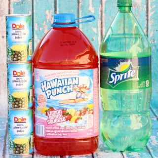Punch With Sprite And Hawaiian Punch Recipes.