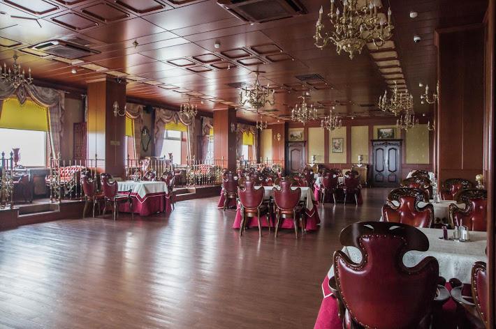Фото №9 зала Банкетный зал