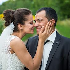 Wedding photographer Zarina Gubaydullina (Zarga). Photo of 08.11.2015