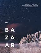 Winter Bazaar - Flyer item