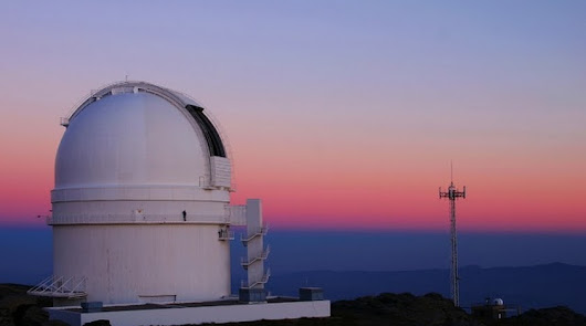 """""""Cuidemos nuestro observatorio"""": preocupación ante la avalancha de visitas"""