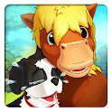 Peppy Pals Farm - Friendship icon
