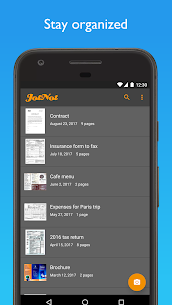 JotNot Pro – PDF Scanner App 2.0.1 APK Mod Latest Version 3