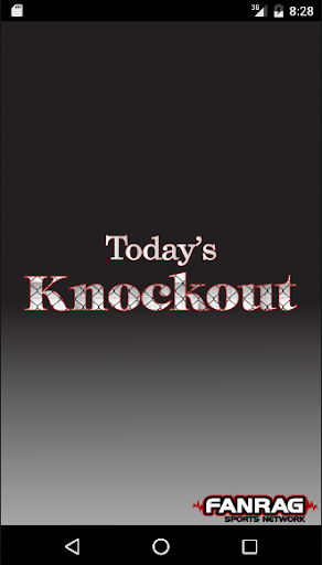 Today's Knockout