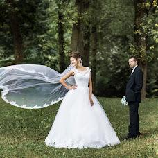 Wedding photographer Oksana Mazur (Oksana85). Photo of 13.08.2018