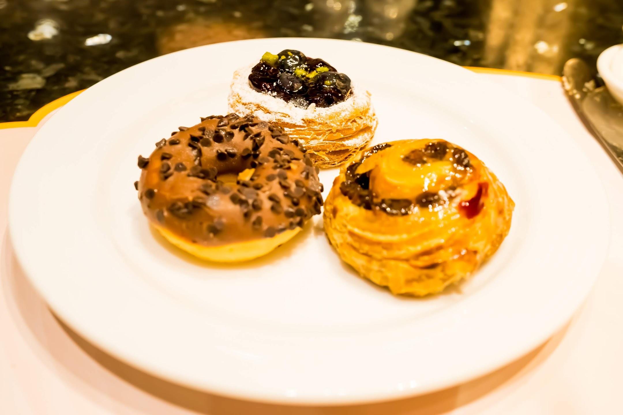 Liboa Noite e Dia Café(不夜天Café) breakfast2