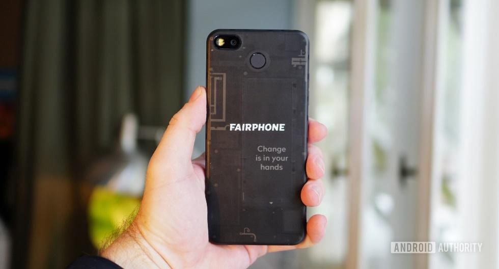 Image result for fairphone 3