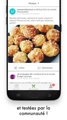 Cookomix - Recettes Thermomix 1.13.9 screenshots 4