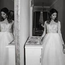 Wedding photographer Azamat Khanaliev (Hanaliev). Photo of 05.10.2018