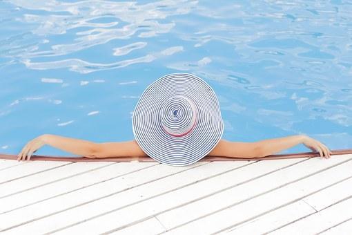 Piscina, Înot, Bazin De Înot, Relaxare