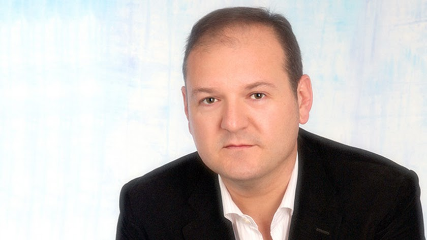 Antonio Fernández Liria en una foto de archivo.