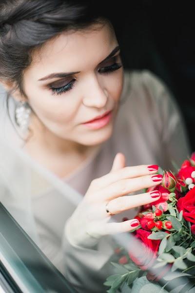 Свадебный фотограф Саша Майская (SashaMay). Фотография от 13.02.2018