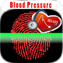 Finger Blood HD Pressure icon