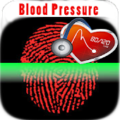 Finger Blood HD Pressure