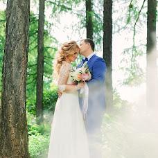 Wedding photographer Tatyana Preobrazhenskaya (TPreobrazhenskay). Photo of 15.08.2016