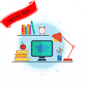 Writing Coach App icon