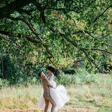 Wedding photographer Azat Fridom (AZATFREEDOM). Photo of 24.09.2017