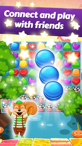 Cookies Jam 2 - Puzzle Game & Free Match 3 Games 1.1.3 3