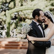 Wedding photographer Orçun Yalçın (orya). Photo of 17.08.2017