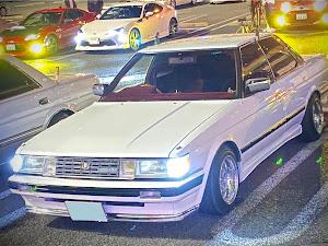 マークII GX71 ツインカム24 昭和60年式のカスタム事例画像 コバリーさんの2021年01月31日17:12の投稿