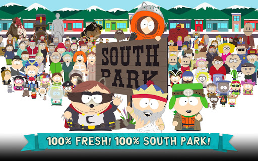 South Park: Phone Destroyeru2122 - Battle Card Game  screenshots 15