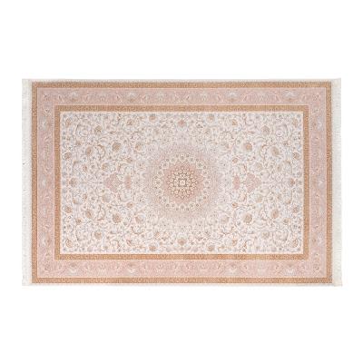 Ковёр Ковровые галереи исфахан 22001 беж 2х3 м