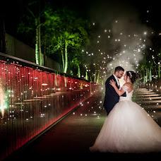 Wedding photographer Otto Gross (ottta). Photo of 24.08.2018