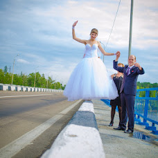 Wedding photographer Valeriya Khronika (chronika). Photo of 27.09.2015
