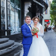 Wedding photographer Oleg Moroz (Tengy). Photo of 13.10.2016