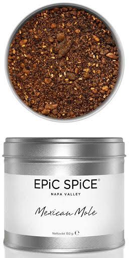 Mexican Mole - Epic Spice