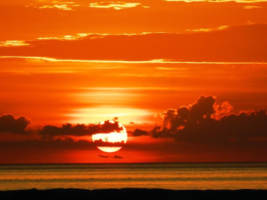 Count Down by Nuansa Biru - Landscapes Sunsets & Sunrises