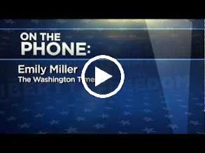 Video: Emily Miller: Buying ammunition in D.C.