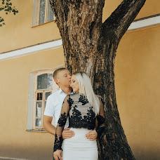 Wedding photographer Viktoriya Volosnikova (volosnikova55). Photo of 05.10.2017