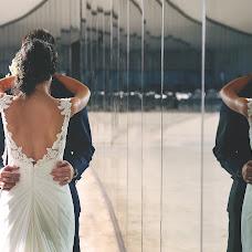 Wedding photographer Bokeh Lugones (bokehphotograph). Photo of 15.07.2016