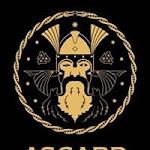 Logo for Asgard Brewing Company