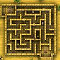 Mipi maze: Labyrinth Puzzle 3D icon