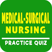 Medical-Surgical Nursing Exam