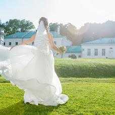 Wedding photographer Andrey Zuev (zuev). Photo of 10.07.2018